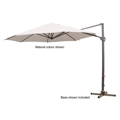 Picture of Cantilever 3.3m Market Umbrella